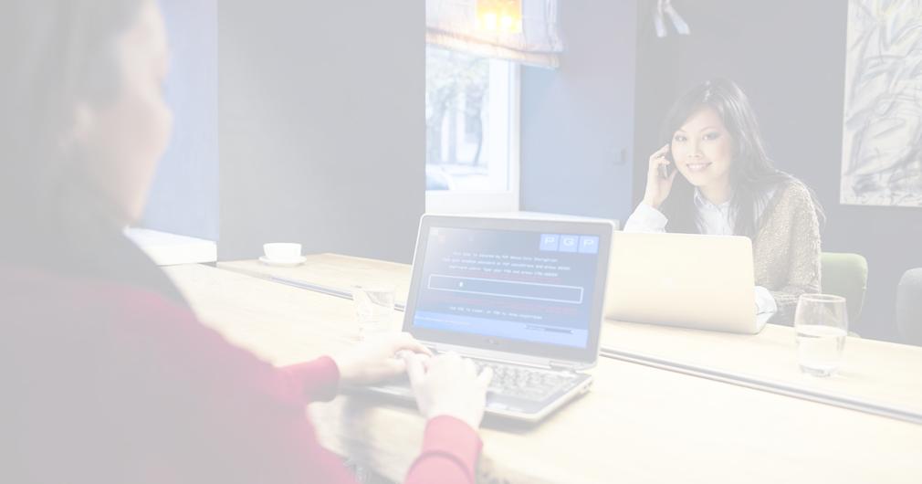 Dela Work2Go e-post, kontakter, kalender och filer med kollegor, kunder och partners